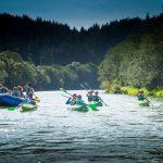 Kajaki i Rafting Dunajec