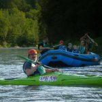spływ Dunajcem Szczawnica